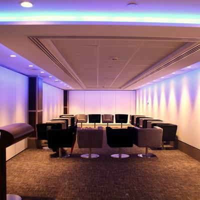 Hotel Meeting Rooms London
