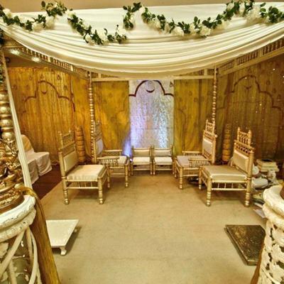 Wedding Venues in South London