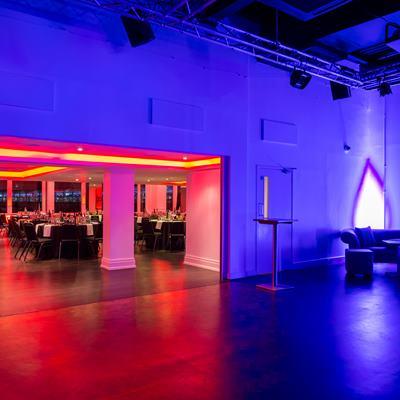 Reception Halls London